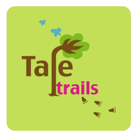 Tale Trails logo