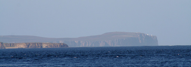dunnet head pic by John Haslam on Flickr creative commons