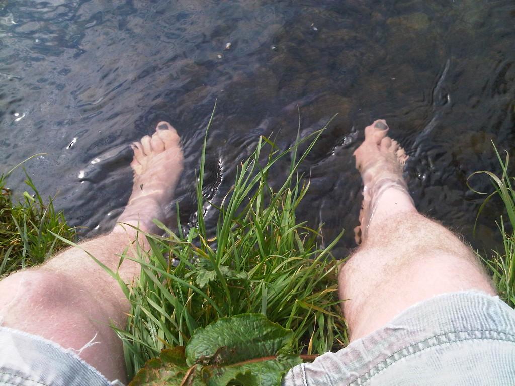 FeetRiver