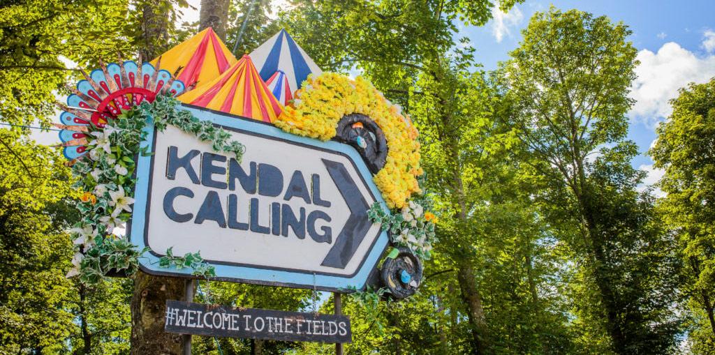 kendal calling image