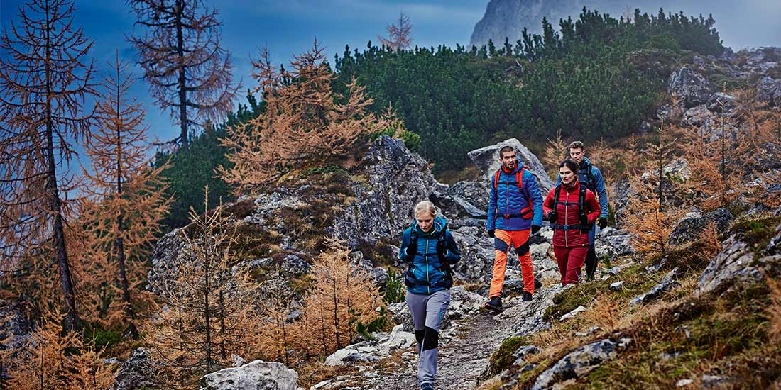 hiking guide header