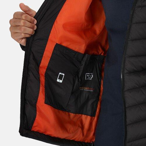 Heated Puffer Jacket 2
