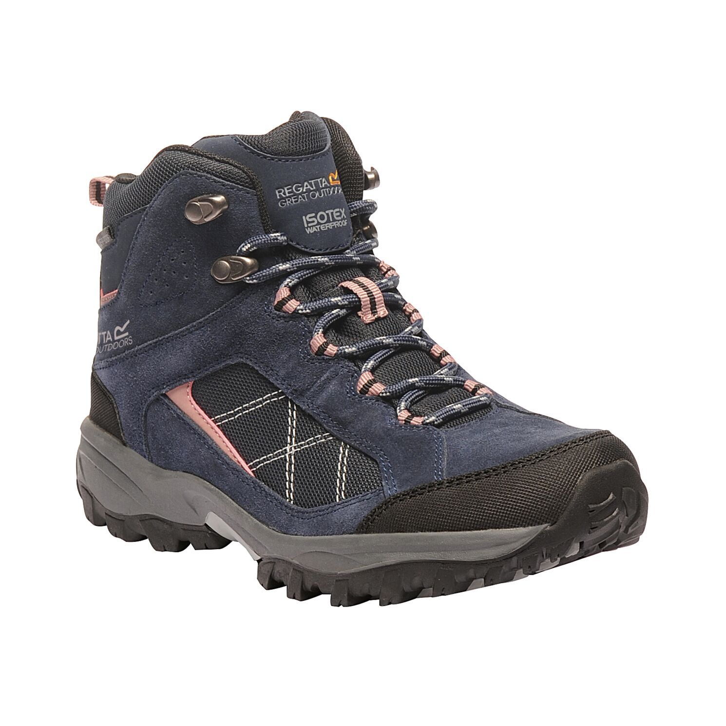 Women's Walking Boots.